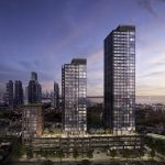Grand Central Mimico -  The Buckingham